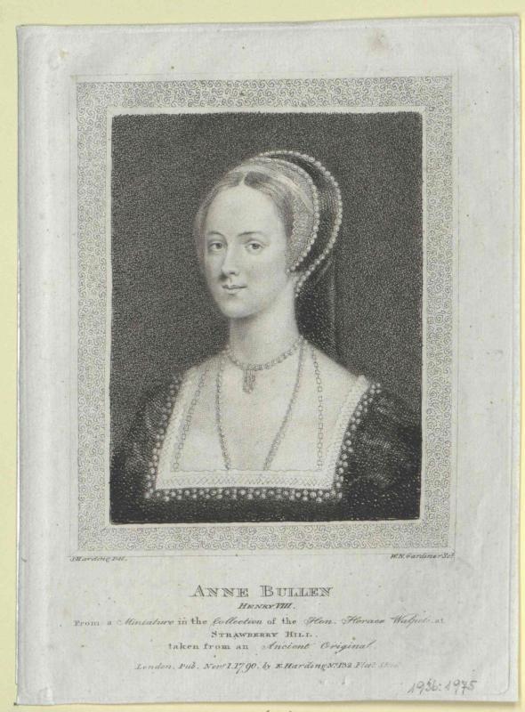 Boleyn, Anne