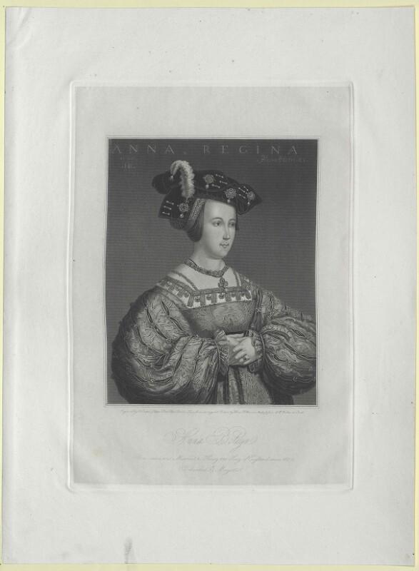 Anna, Prinzessin von Böhmen und Ungarn
