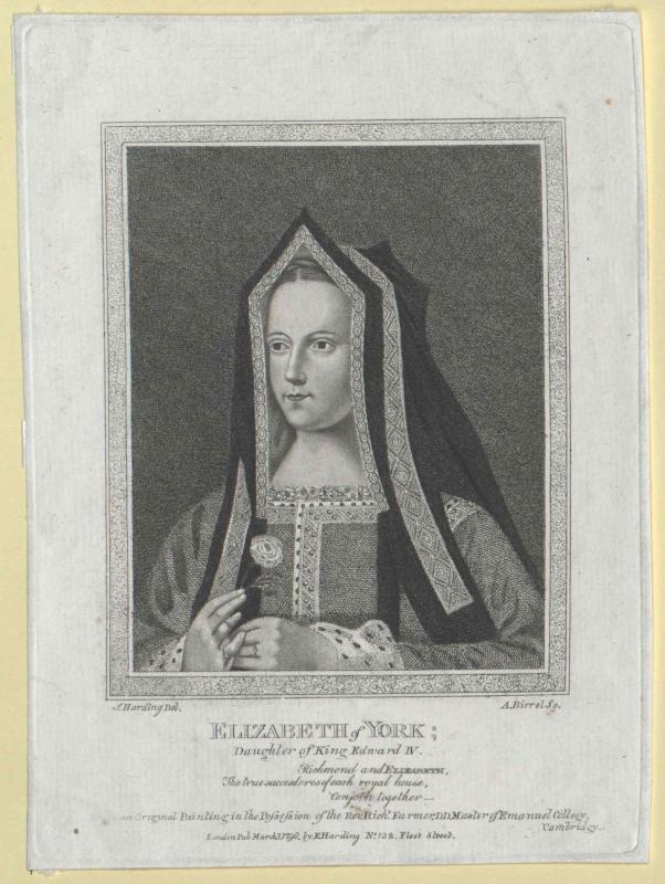 Elisabeth, Prinzessin von England