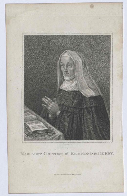 Beaufort, Margaret