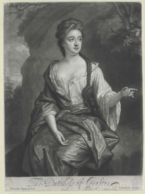 Bennet, Isabella Countess of Arlington