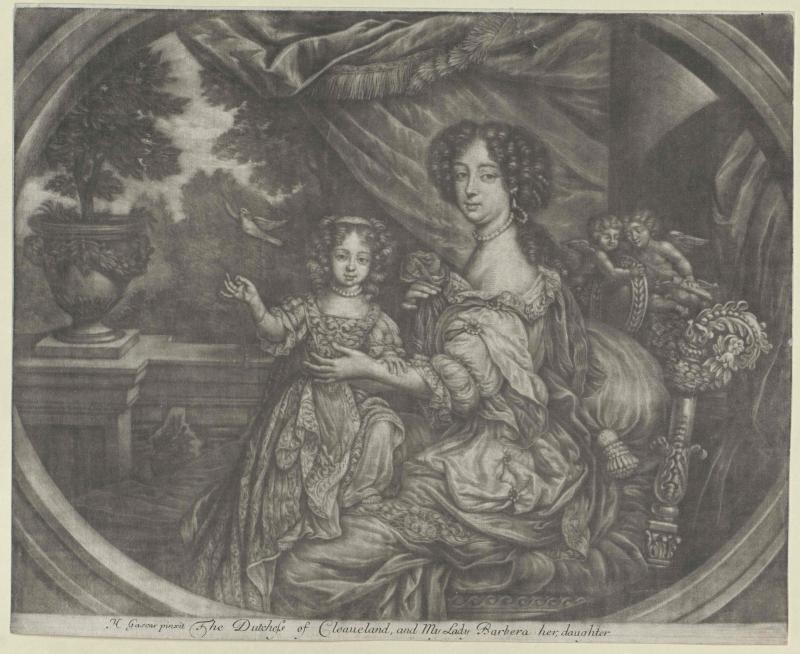 Villiers, Barbara