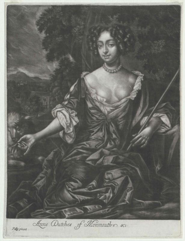 Scott, Anne Duchess of Buccleuch