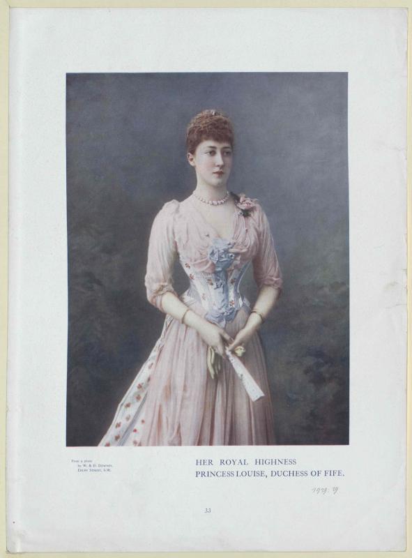 Luise, Princess Royal von England
