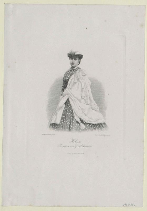 Helene, Prinzessin von England