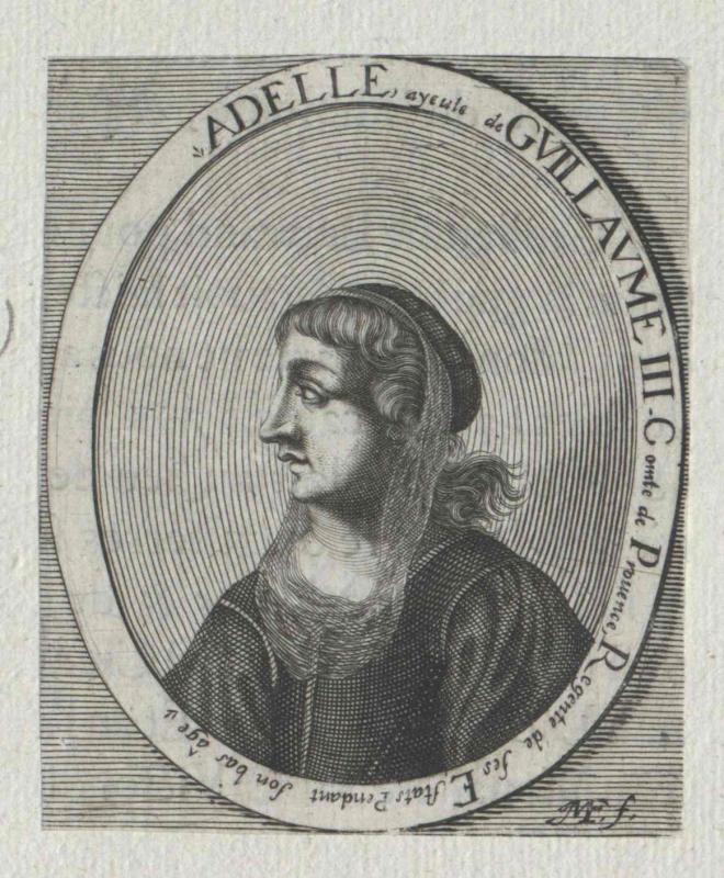 Adelheid von Anjou