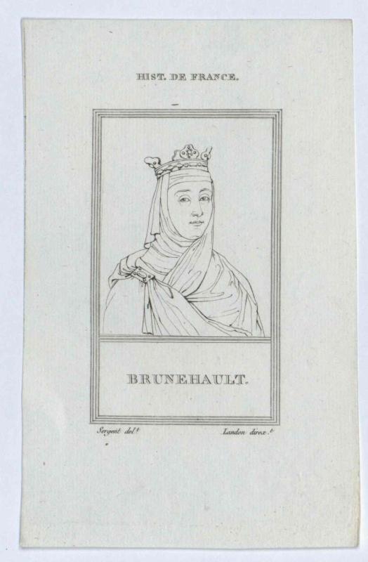 Brunichild