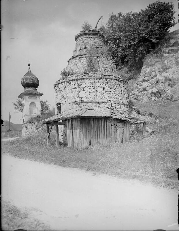 Alter Kalkofen bei Murau.