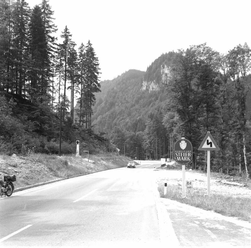 Pyhrn-Bundesstraße