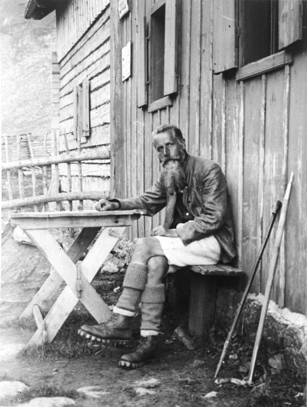 Hans Wödl
