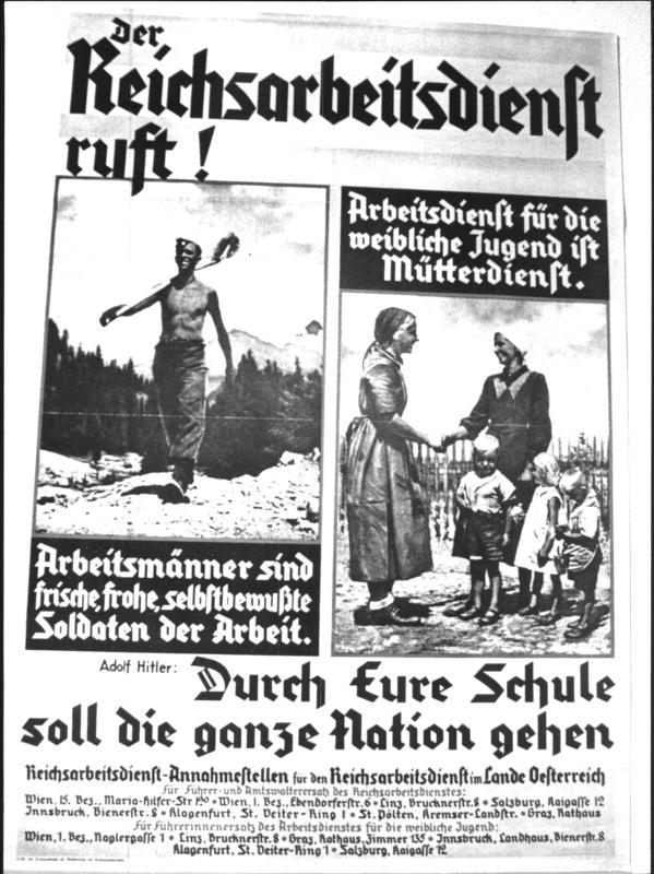 Ausstellung zum Gedenken an 1938