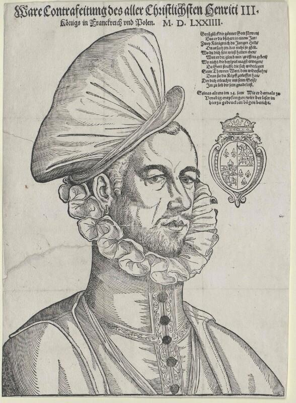 Heinrich III., König von Frankreich