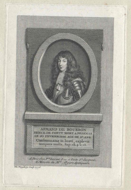 Armand, Prinz von Conty