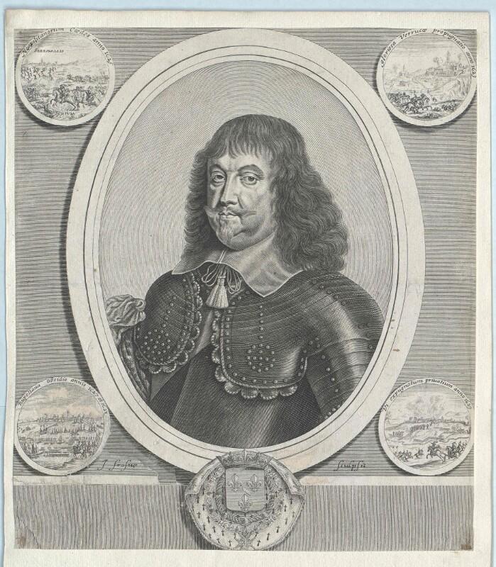 Valois, Duc d'Angoulême, Louis Emmanuel de