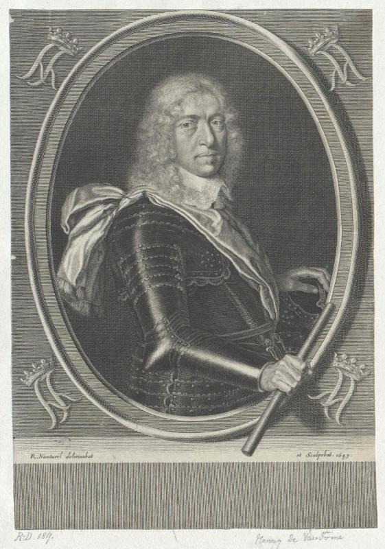 Vendôme, Duc de Beaufort, François de