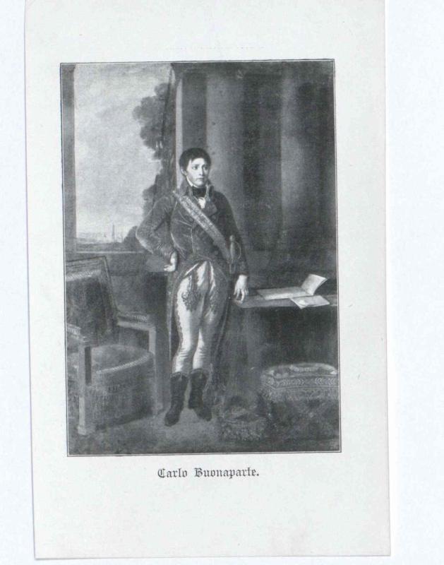 Bonaparte, Karl