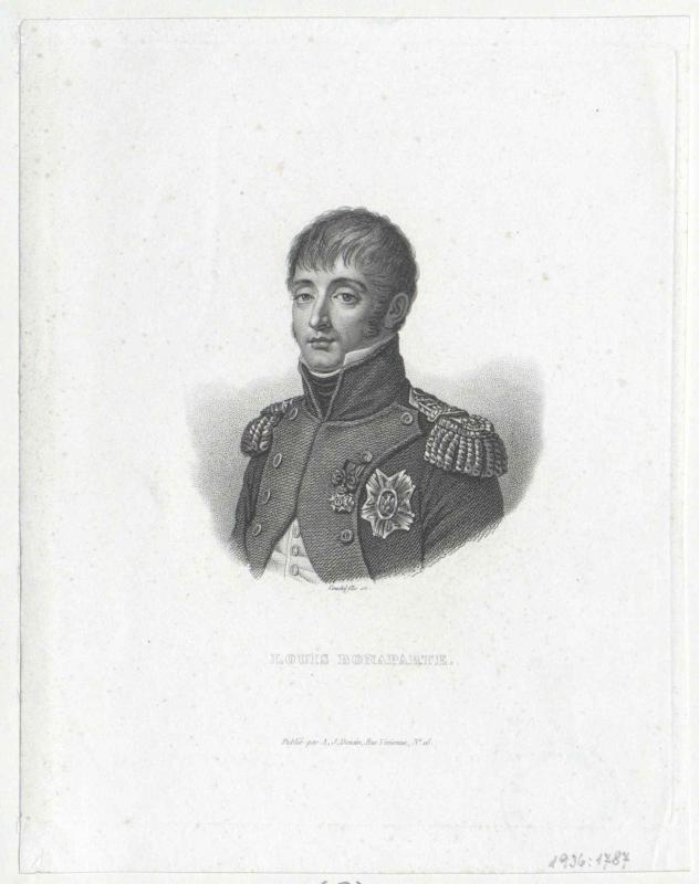 Bonaparte, Ludwig