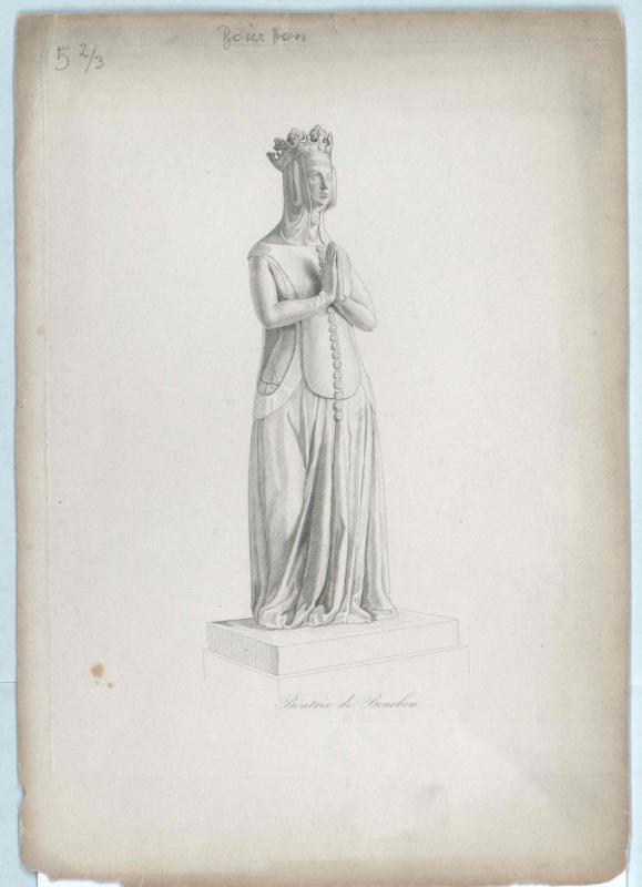 Beatrix von Bourbon