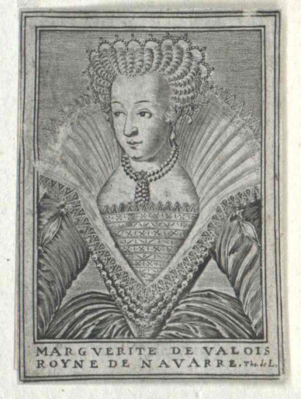 Margarete, Königin von Frankreich