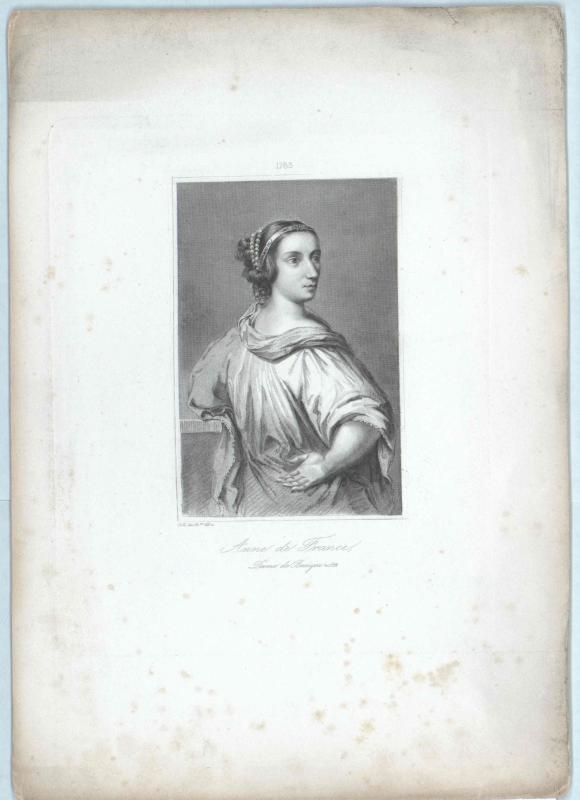 Anna von Bretagne