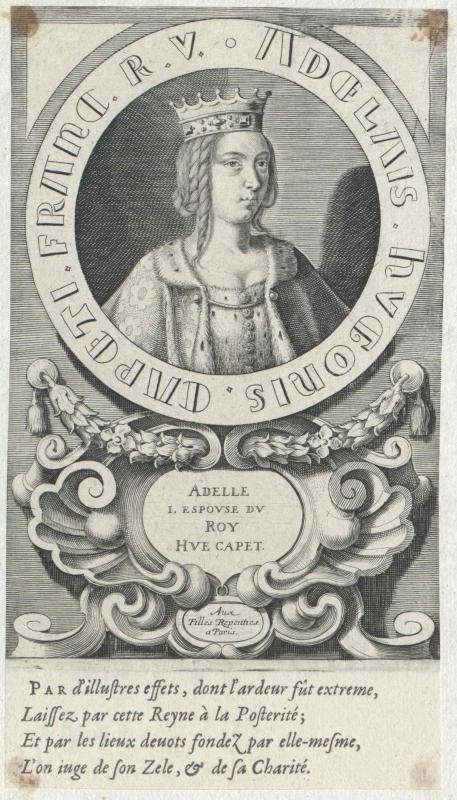 Adelheid von Poitou
