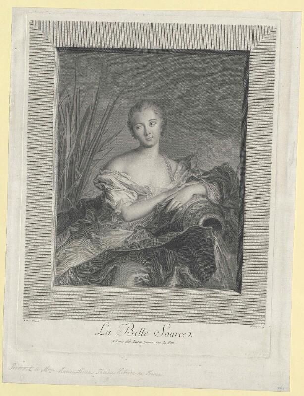 Viktoria, Prinzessin von Frankreich
