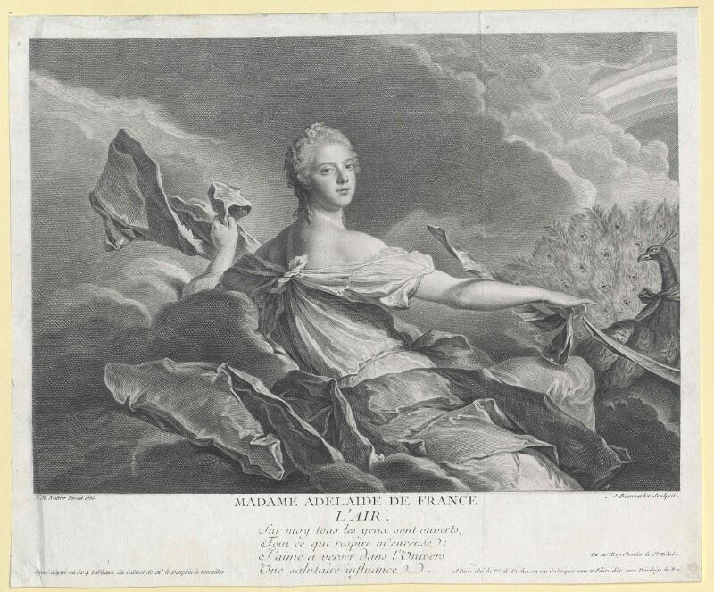 Adelheid , Prinzessin von Frankreich