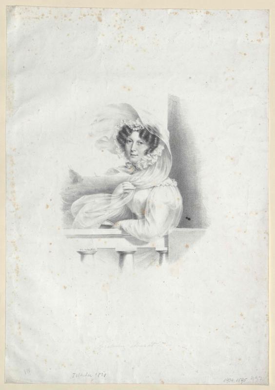 Bonaparte, Karoline