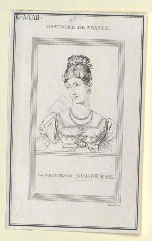 Bonaparte, Pauline