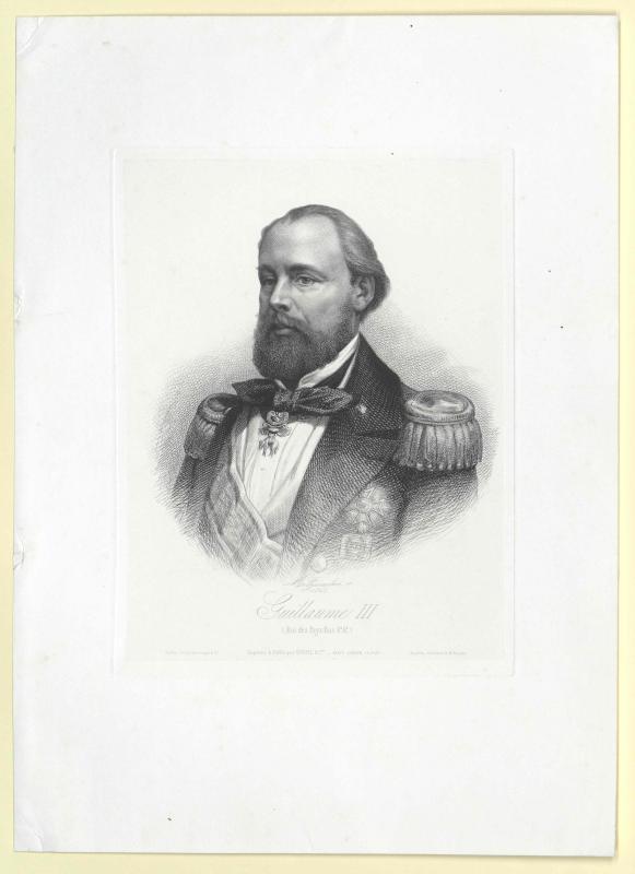 Wilhelm III., König der Niederlande