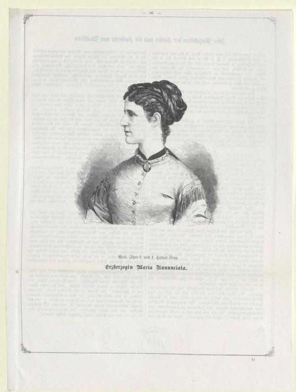 Annunziata, Prinz von Boúrbon-Sizilien