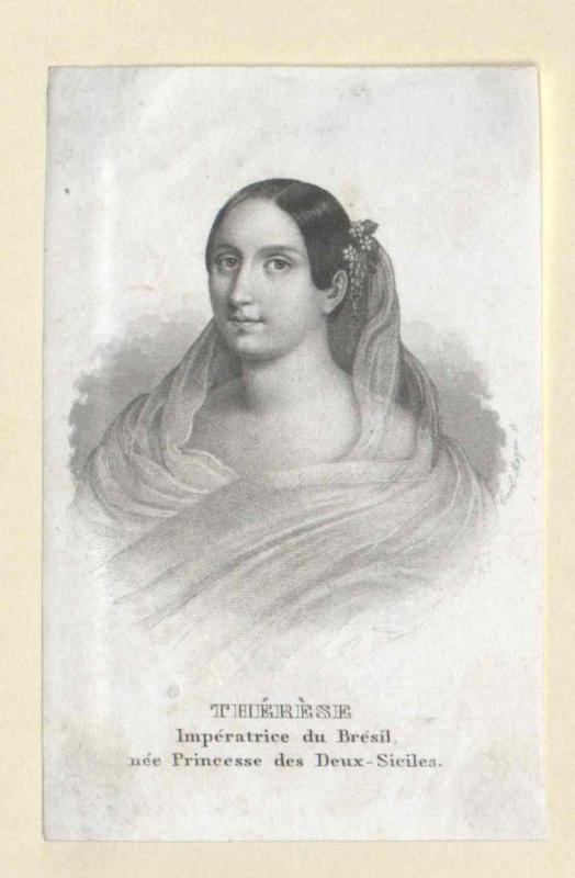 Therese, Prinzessin von Neapel-Sizilien