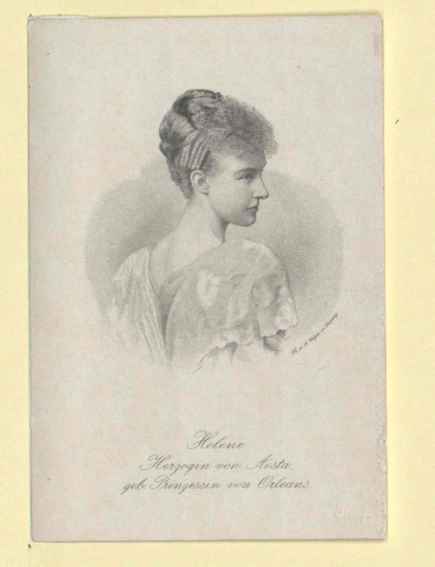 Helene, Prinzessin von Frankreich