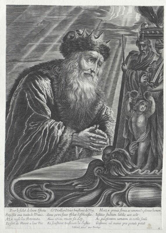 Asa, König von Juda