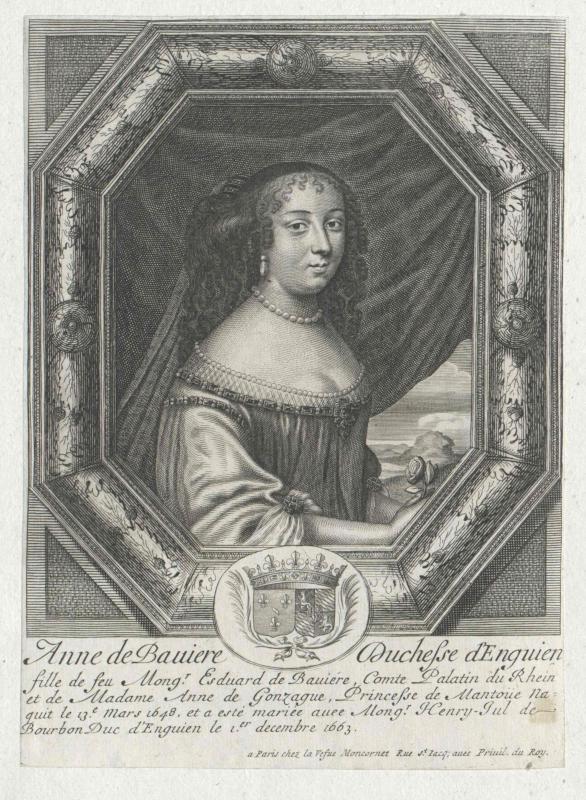 Anna Henriette Julie, Pfalzgräfin von Simmern