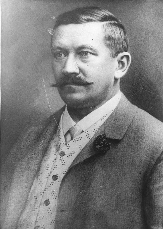 Franz Schuhmeier