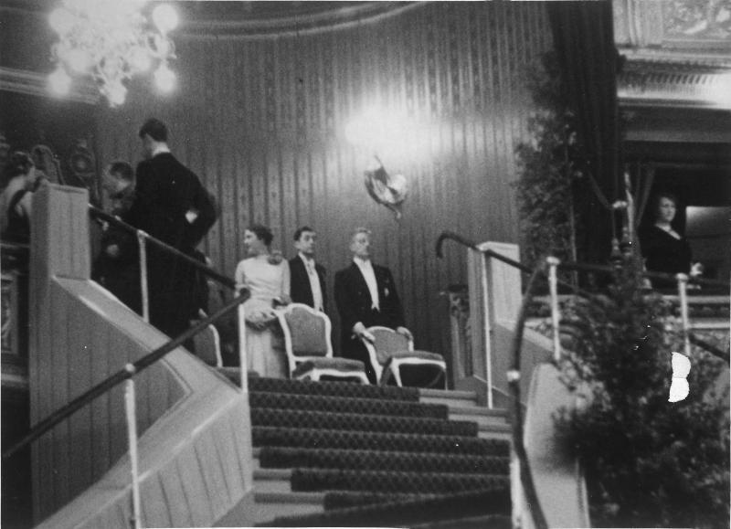 Opernball 1935