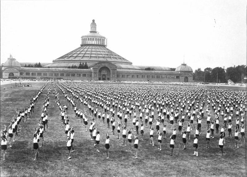Arbeiterolympiade