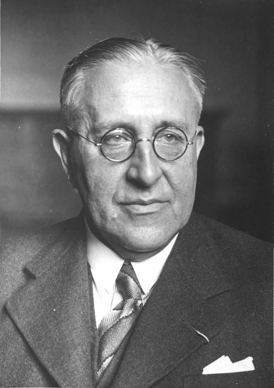 Viktor Franz Hess
