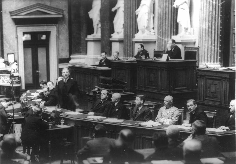 Kabinett Schuschnigg