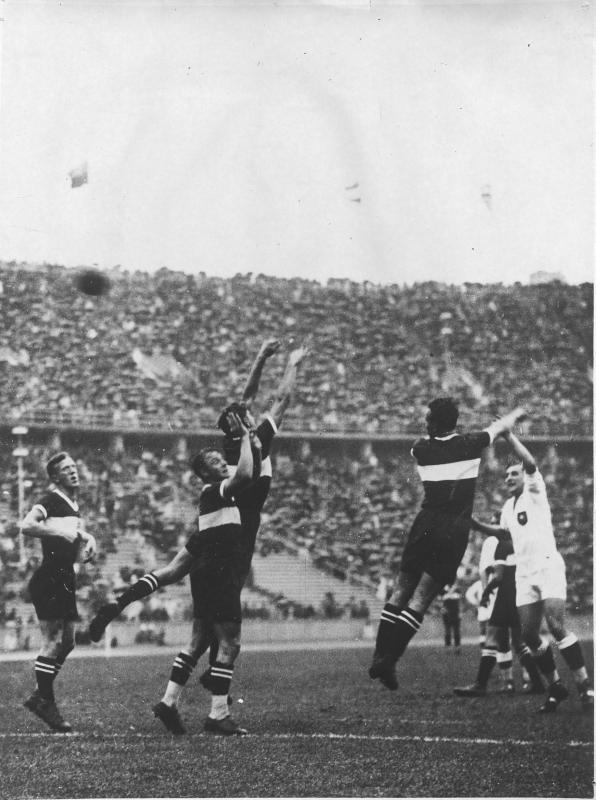 Olympische Spiele Berlin 1936