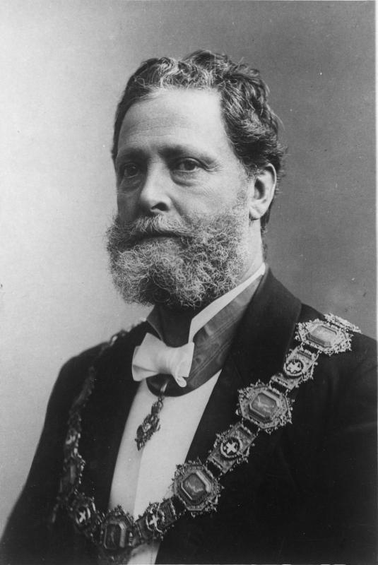 Karl Lueger