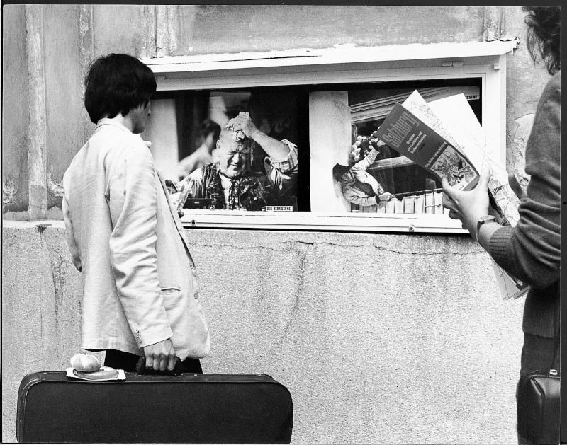 Salzburger Festspiele 1984