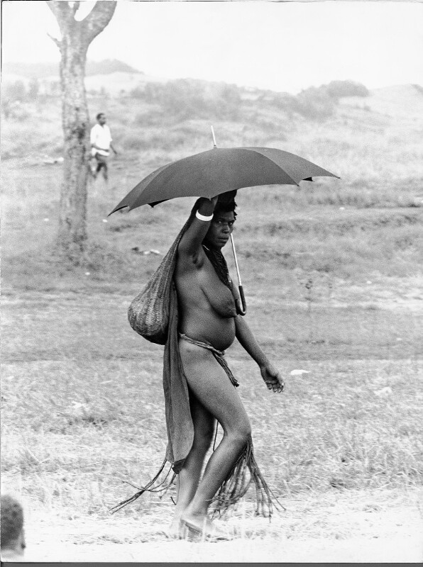 Papua in Neuguinea