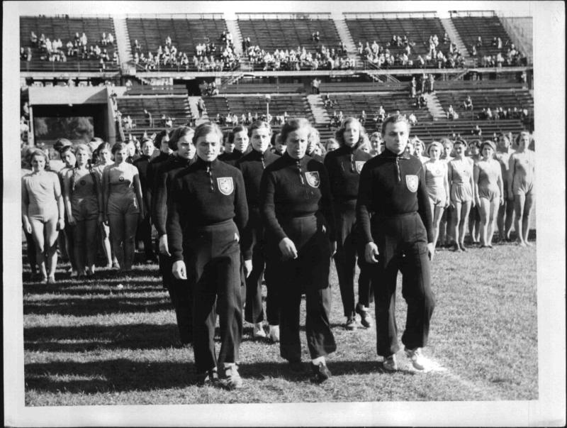 Leichtathletik-EM der Frauen in Wien