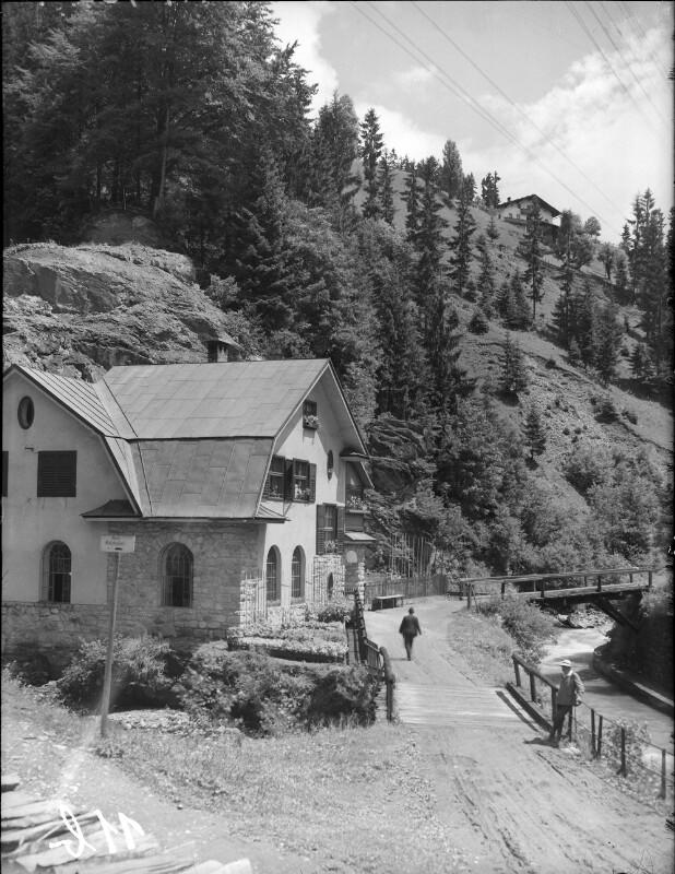 Lauterbach im Brixental