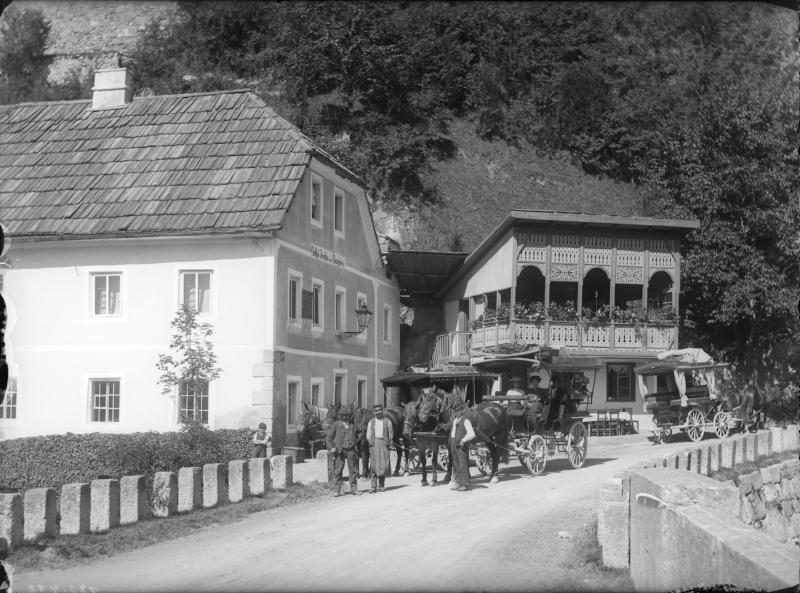 Gasthof Fernstein