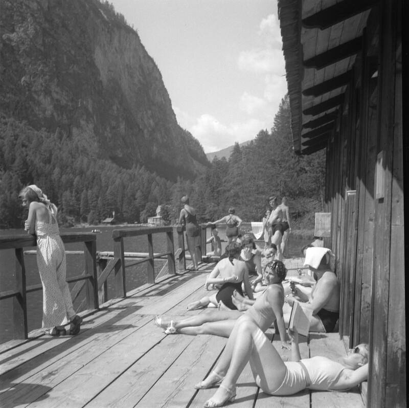 Am Tristacher See