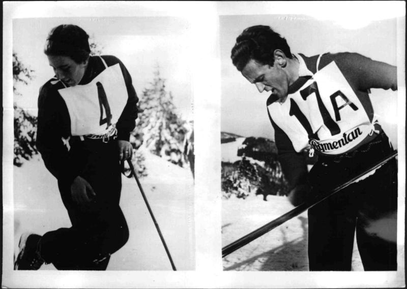 Skiweltmeisterschaften in Zakopane