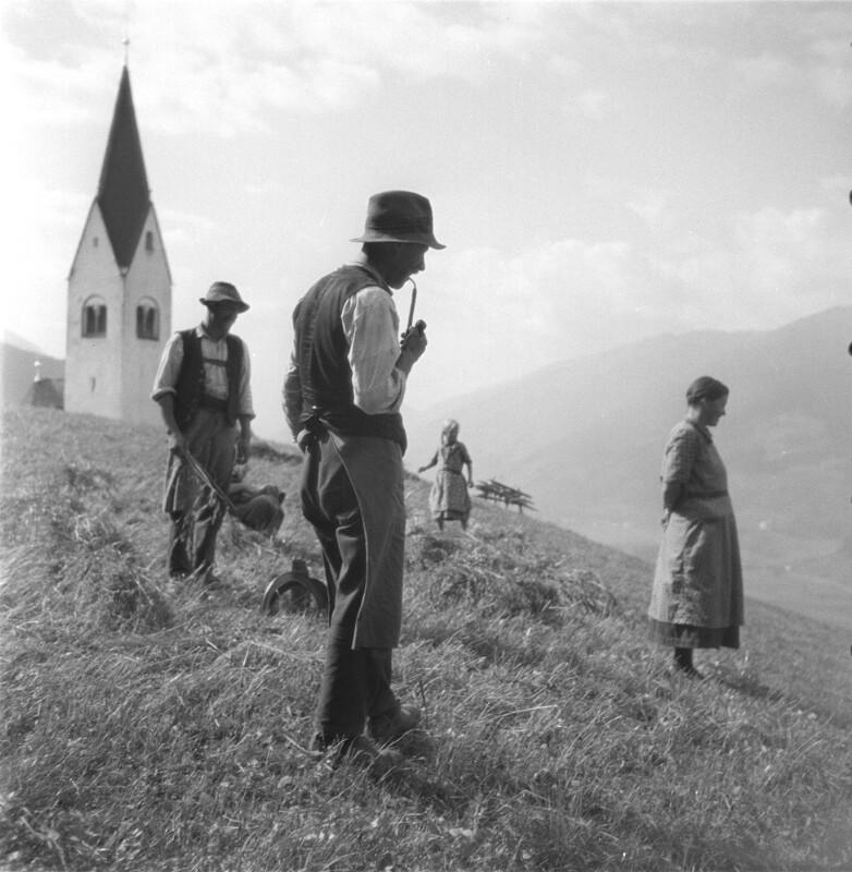 St. Oswald in Osttirol